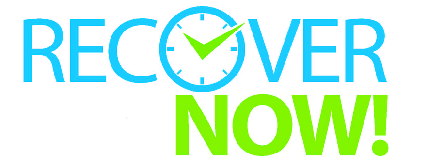 Recover Now Logo