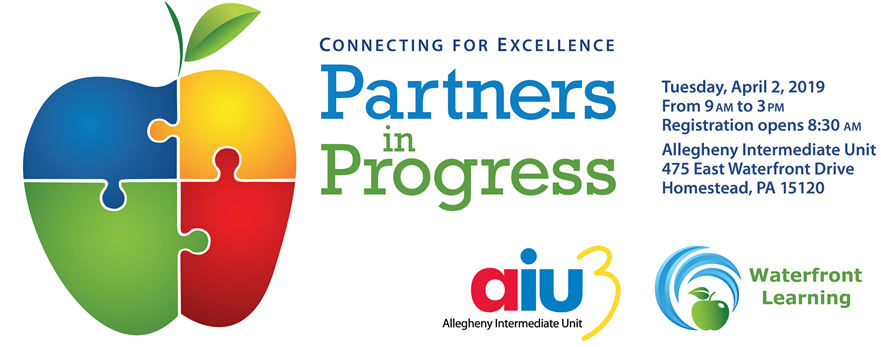 Connecting for Excellence Partners in Progress April 2, 2019