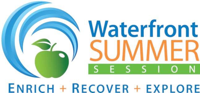 Summer Session 2019 Enrich Recover Explore